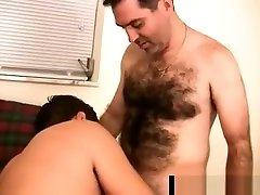 Hairy gay dick skker getting his cock sucked gaypridevault part2