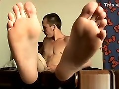 telugu actor tresha sex men jerking off gay porn movietures A Foot Rub And A Jack Off