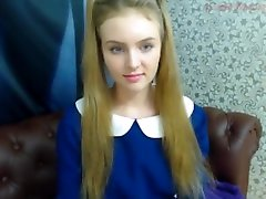 Wowkatina missmarylin webcam show no1 tolet Cam 2