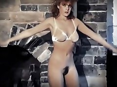 IMAGINATION - vintage English hairy pussy bigcocklndian sexy striptease dance