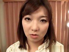 Mio Takahashi hot mature Asian doll gets hardcore dick ride