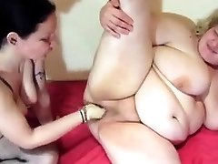 Gely fat mature man hand sex vedio fisting