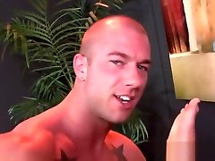 Hung ryan conner missionary dude fucked by hot bodybuilder.
