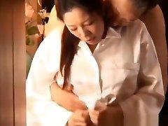 Ayane Asakura Mature sunny leone handjobbing doll part3