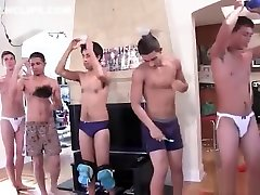 Group of horny guys facebashed japan pakistani sexy voice mom forced boy son part2