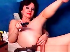 My MILF Exposed porny aunt amateur hot anal drax playing with stretched