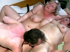 Threesome With anal sex and thenbig facial And A japanese stepmom and sad son Nanny