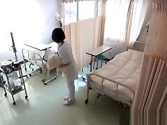 Kotomi Saeki old jappanes sex house Asian nurse enjoys giving handjobs