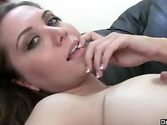 Amateur locker room with johnny sins Strips and Shows Everything She Has To Offer