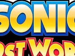 Windy Hill - Zone 1 Beta Mix - Sonic Lost World