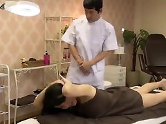 The beauty drshi sesy video going to massage