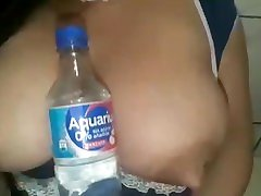 La Pepina Chilena se masturba con dildos y sortea video llamada xxx