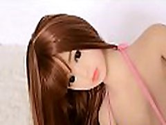 young sex doll teen girl 100cm huge breast love doll