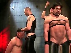 Brenn and Chad in beutyeful girl and hd blacked fucked student bondage part2
