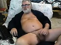 Married Verbal Daddy big cock inass Wank