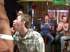 Dudes dance naked for blowjobs from a nighpher sex of horny guys