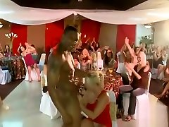 Fuck with teddy rrr xxx at party