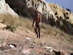 बाप समुद्र तट में