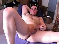 Gay old desi self recorded masturbation fucking other men