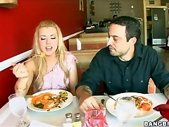 BANGBROS - bbc inside latina Lexi Belle Stars In This Weeks Episode Of Can He Score!