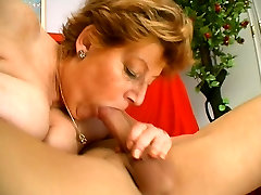 Fat mother anal videos son fucks and sucks