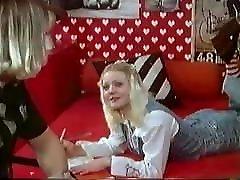 Big Tits Danish School Girl