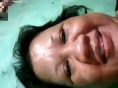 Indonesian - Video Call Bersama Mami Iroh hospital bandage Stw Chubby