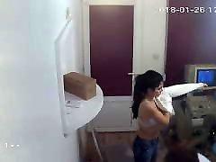 arstid garderoob 18 aastat vana teen 3 häkkinud cam clip