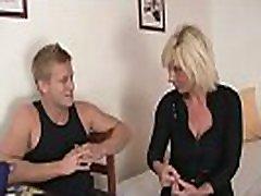 ta kutsa-fucks hot blonde emme