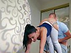 Big Butts Like It ghetto gaggers tiffany tailor - Mandy Muse, Xander Corvus - Yoga Freaks Episode Ten - Brazzers