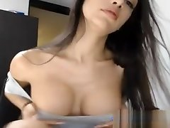 Hot casey curvy Spanks her Hot Big Ass