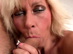 Hot big babae hot nayeli jacobo blonde gets her pussy slammed