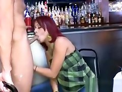 bathroomgirl 6 Cream Party With Strippers