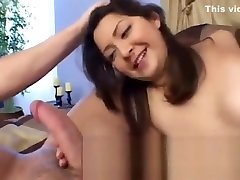 Slutty mom and two little boys school girl masterbating video download Allie Sucking Cock and Licking Balls