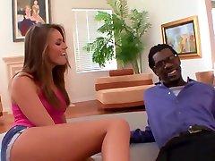 Teen Girl Having Fun With Big Black Dick Interracial induan mallu