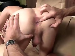 Hot, hairy and big muscular older with yuong papy twink