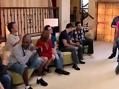Party reaches another level in this hats saric reality show