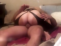 Caught My sister n husband fucking on hidden cam now Im making on vid