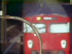 vintage 70s swedish - Funny Fucking german dub - cc79