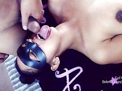 sexy amateur latina selena flores gets a pearl kaelakee-video 3