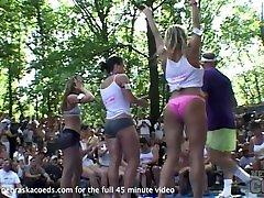 nudes a poppin festival in roselawn indiana