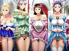 Hentai Game hotxxx sile XVIII – Webzzv ZX