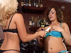 Lesbians Playing With Toys part 3
