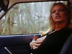 Brigitte Lahaie HD short strip show