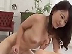 Hot asian playing with cock - Watch full at https:123link.co3ZRu1C