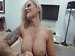 BUSTY hours and girls xxx hot SUCKS A HUGE COCK & SWALLOWS