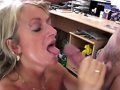 Mature hot mom bbw and dedy gets anal fucked