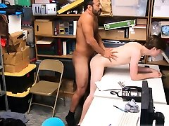 Gay cop suck cock and police with him penis porn xxx 18