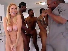 Erica Lauren cody striperzyy Anal Gangbang