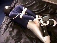 Crazy neew sexy 2018 hd video Bondage craziest ever seen